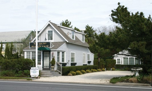 Commercial Harvey Cedars