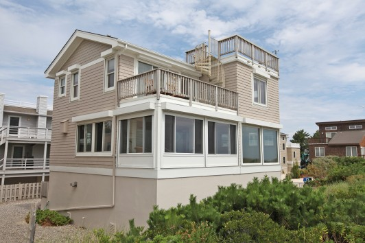 Oceanfront - Harvey Cedars