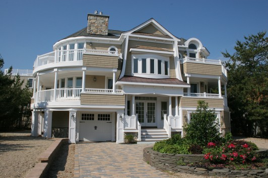 Ocean Block - Harvey  Cedars
