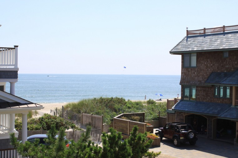 Oceanside Properties on Long Beach Island