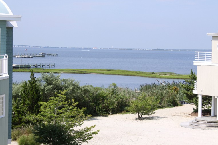 Bayside Properties on Long Beach Island
