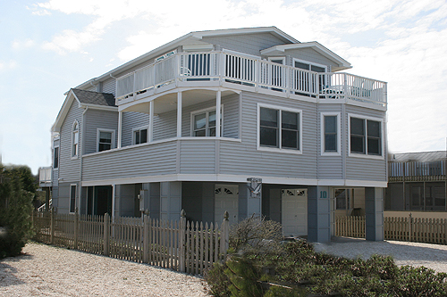 Oceanside - Harvey Cedars