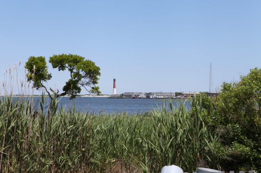 Building lot with great bay views