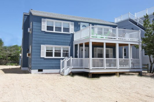 Duplex - Harvey Cedars