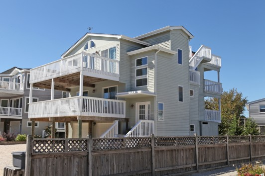 Bay Block - Harvey Cedars