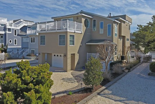 4 East 72nd Harvey Cedars