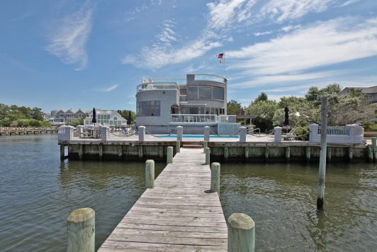 Bayfront for sale in Loveladies, Long Beach Island, LBI