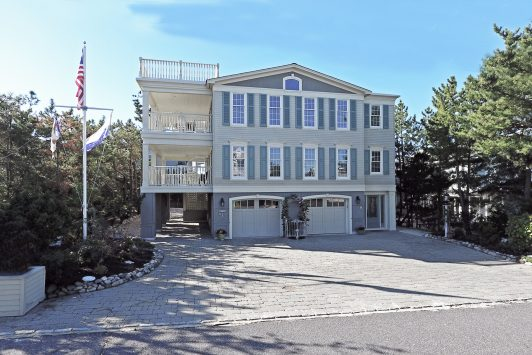 8 East 84th Harvey Cedars