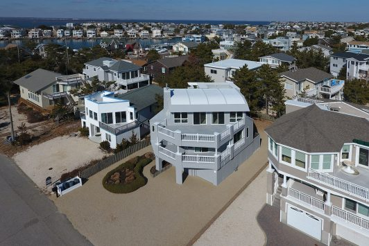 7 East Atlantic Avenue, Harvey Cedars