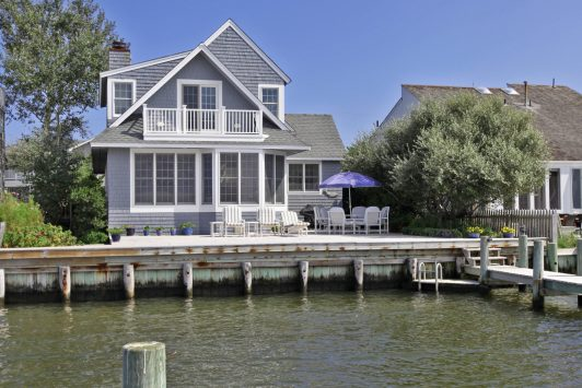 Bay Terrace Harvey Cedars