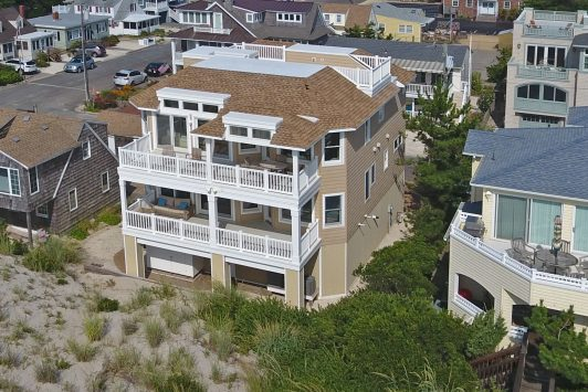 1309 Ocean Ave Surf City