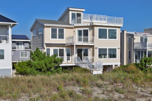 13 East Middlesex Oceanfront in Harvey Cedars